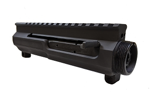 AR Side Charge Upper Receiver Assembly